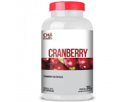 Cranberry 60 cápsulas de 400mg