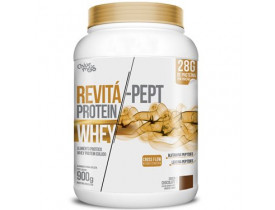 Whey Protein Revitá-Pept Chocolate  900g