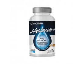 Ácido Hialurônico Hyaluron+ 30 cápsulas de 500mg
