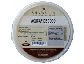 Açúcar de Coco Natural 180g