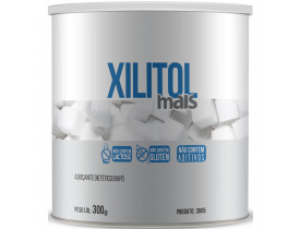Adoçante Xilitol - Açúcar Natural 300g