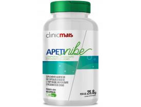 Apetinibe - L-Triptofano Batata em Pó e Picolinato de Cromo 60 caps 430 mg