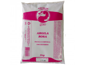 Argila Rosa 1Kg