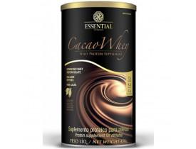 Cacao Whey Protein Hidrolisado e Isolado em Lata 450g