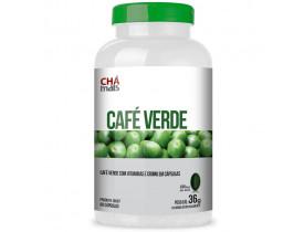 Café Verde com Picolinato de Cromo 60 cápsulas de 600mg