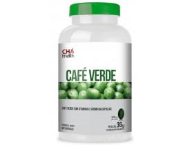 Café Verde com Vitaminas e Cromo 60 cápsulas 600mg