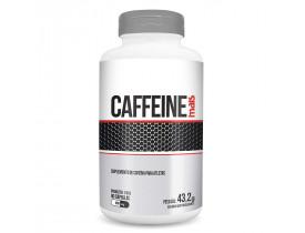 Cafeína Caffeine 90 cápsulas de 480mg