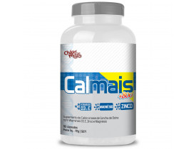 Calcio Calmais +800 Vitamina D3 e E Zinco