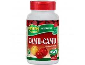 Camu-Camu 60 cápsulas de 500mg