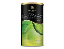 CarbPro 4:1 Recovery Carboidratos 700g Sabor Citrus - Essential Nutrition