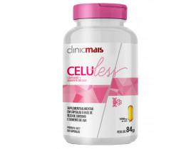 Celuless Cártamo + Semente de Uva 60 Cápsulas 1000mg