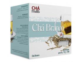 Chá Branco Cx10 Sachês de 1,1g