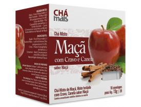 Chá de Maçã Canela e Cravo Cx10 Sachês de 1,5g