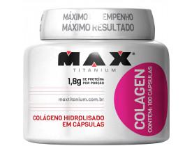 Colágeno Colagen 100 cápsulas