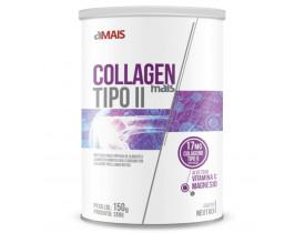 Colágeno Collagen Tipo II em Pó 150g