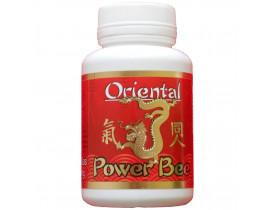 Composto Oriental Power Bee 60 cápsulas de 500mg