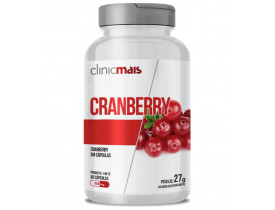Cranberry 60 cápsulas de 450mg