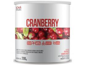Cranberry Instantâneo Zero Açúcar Sabor Frutas Vermelhas 200g