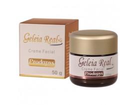 Creme Facial com Geleia Real 50g