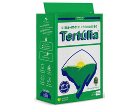 Erva-Mate de qualidade para Chimarrão Embalagem a Vácuo 1kg