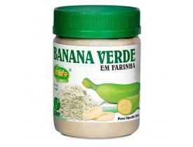 Farinha de Banana Verde 130g