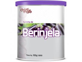 Farinha de Berinjela 100g