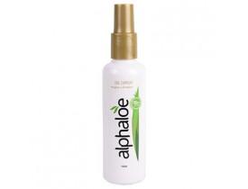 Gel Capilar de Aloe Vera ( Babosa ) 150ml