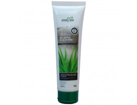 Creme Gel Dental Sem Flúor de Aloe Vera 100% Vegano 150g