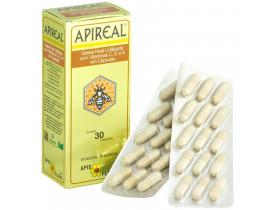 Geleia Real Liofilizada com Vitaminas C, E e A 30 tabletes