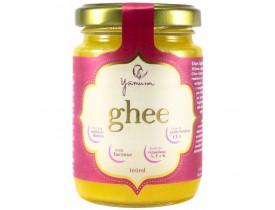 Ghee - Manteiga Clarificada 160ml