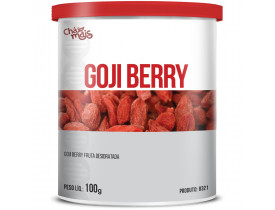 Goji Berry Fruta Desidratada  100g