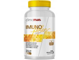 Imuno Pólen Vitaminas e Minerais 60 caps 450mg