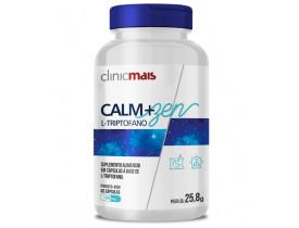L-Triptofano Calm + Zen 60 cápsulas de 430mg