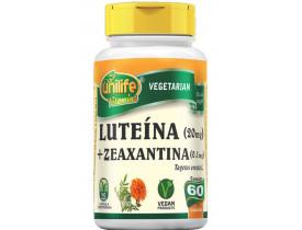 Luteína + Zeaxantina 60 Cápsulas 400mg