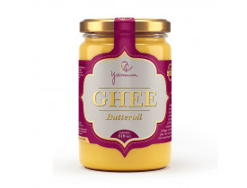 Manteiga Clarificada Ghee 318ml