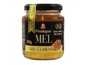 Mel Claro Puro 300g - Eleito o melhor mel do mundo