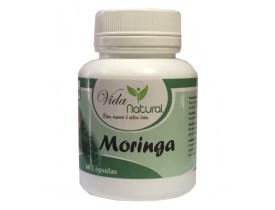 Emagrecedor Moringa 60 cápsulas de 500mg