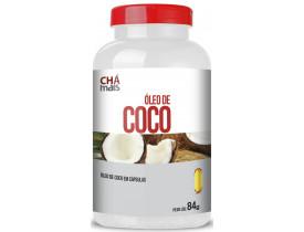 Óleo de Coco Extra Virgem 120 cápsulas de 1000mg