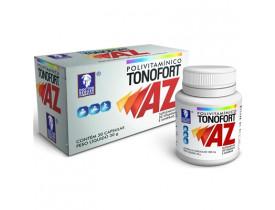 Polivitamínico Tonofort AZ 30 cápsulas de 1000mg