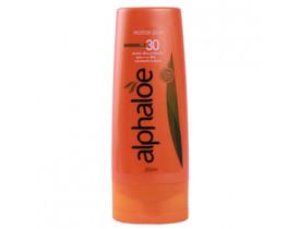 Protetor Solar FPS 30 de Aloe Vera 200ml