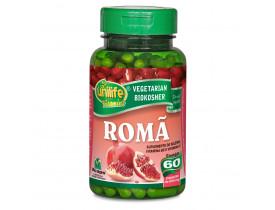 Romã 60 cápsulas de 500mg