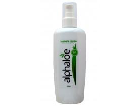 Sabonete Líquido de Aloe Vera ( Babosa ) 250ml