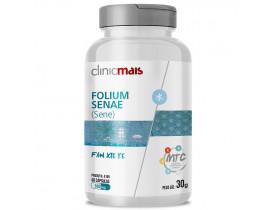 Sene Folium Senae 60 cápsulas 500mg