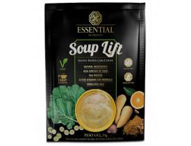 Sopa Soup Lift Batata-Baroa com Couve Sachê com 31g - Essential Nutrition