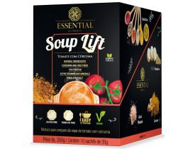 Sopa Soup Lift Tomate com Cúrcuma Caixa com 10 Sachês de 35g