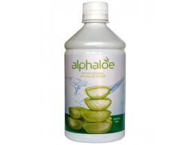 Suco de Aloe Vera (Babosa) com Vitamina C 500ml
