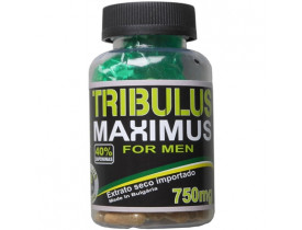 Tribulus Terrestris Maximus for Men 90 cápsulas de 750mg