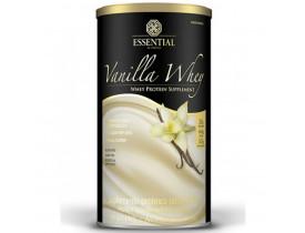 Vanilla Whey Protein Hidrolisado e Isolado em Lata 450g
