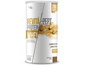 Whey Protein Revitá-Pept  Cacau 400g