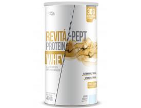 Whey Protein Revitá-Pept Neutro 400g